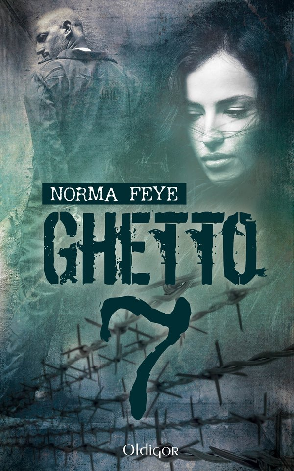 Ghetto 7 Cover